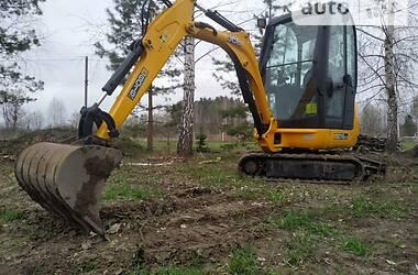 JCB 8016 2008 в Житомире