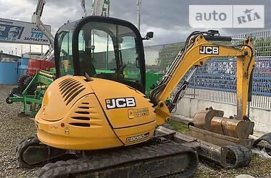 JCB 8050 2014 в Львове