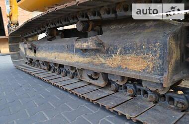 Гусеничный экскаватор JCB JS 220 2012 в Виннице