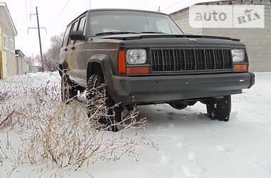 Jeep Cherokee 1993 в Кропивницком