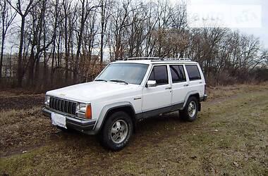 Jeep Cherokee 1991 в Ровно