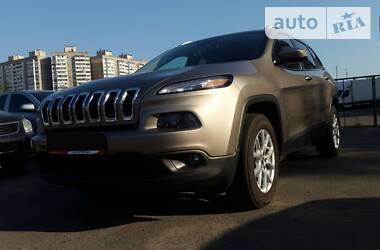 Jeep Cherokee 2016 в Киеве