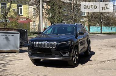 Jeep Cherokee 2019 в Черкассах