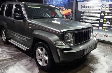 Jeep Cherokee 2011 в Покровском