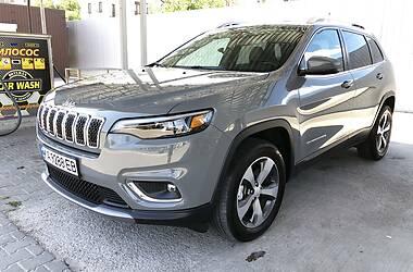 Внедорожник / Кроссовер Jeep Cherokee 2020 в Броварах