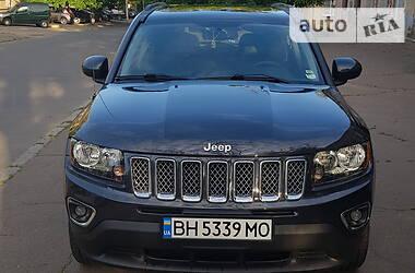Jeep Compass 2014 в Одессе