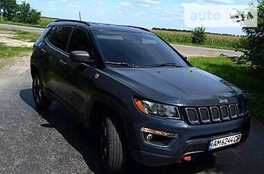 Jeep Compass 2017 в Бердичеве