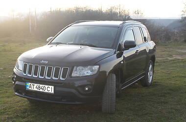 Jeep Compass 2011 в Ивано-Франковске