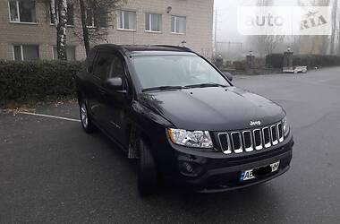 Jeep Compass 2012 в Виннице