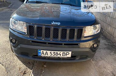 Jeep Compass 2011 в Киеве