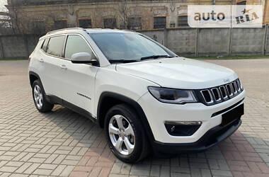 Jeep Compass 2018 в Черкассах