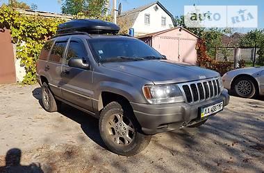 Jeep Grand Cherokee loredo 1999
