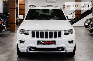 Jeep Grand Cherokee 2013 в Одессе
