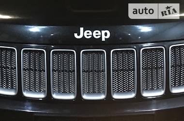 Jeep Grand Cherokee 2016 в Житомире
