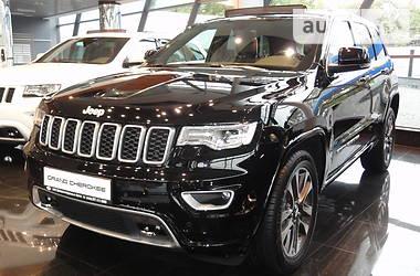 Jeep Grand Cherokee 2018 в Днепре