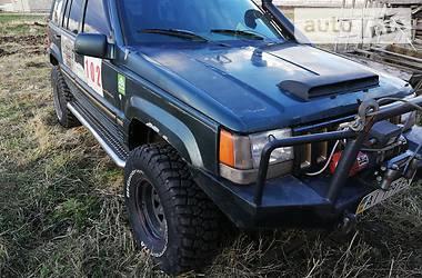 Jeep Grand Cherokee 1994 в Городке
