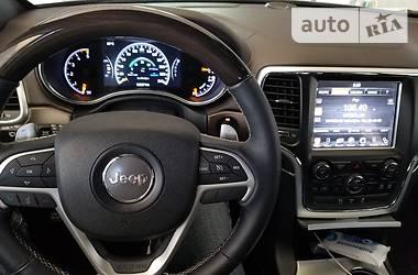 Jeep Grand Cherokee 2016 в Миколаєві