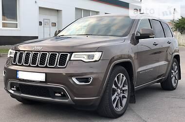 Jeep Grand Cherokee 2018 в Киеве