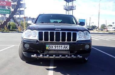 Jeep Grand Cherokee 2005 в Хмельницком