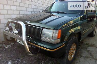 Jeep Grand Cherokee 1995 в Виннице