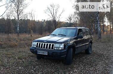 Jeep Grand Cherokee 1996 в Коростышеве