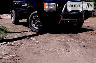 Jeep Grand Cherokee 1996 в Сумах