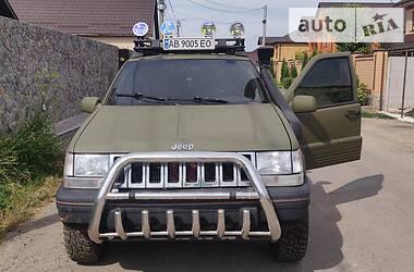 Jeep Grand Cherokee 1994 в Виннице