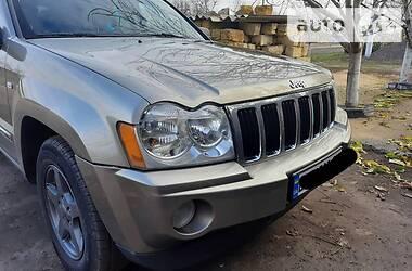 Jeep Grand Cherokee 2005 в Вознесенске