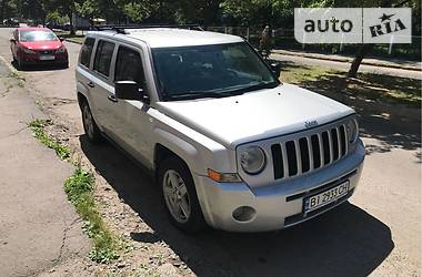Jeep Patriot 2007 в Полтаве