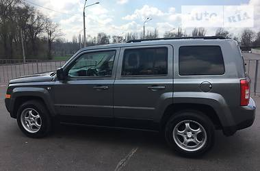 Jeep Patriot 2013 в Днепре