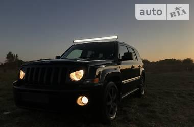 Jeep Patriot 2008 в Коломые