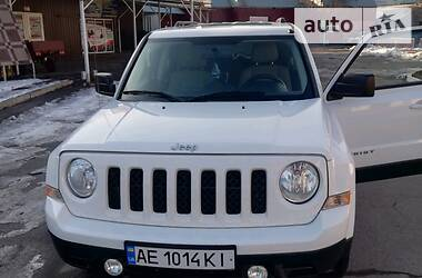 Jeep Patriot 2015 в Днепре
