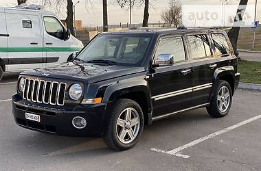 Jeep Patriot 2008 в Ровно