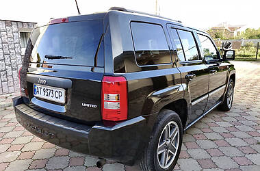 Jeep Patriot 2010 в Калуше