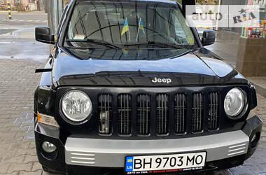 Jeep Patriot 2009 в Беляевке