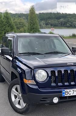 Внедорожник / Кроссовер Jeep Patriot 2012 в Дрогобыче