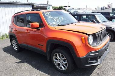 Jeep Renegade 2015 в Гайвороне