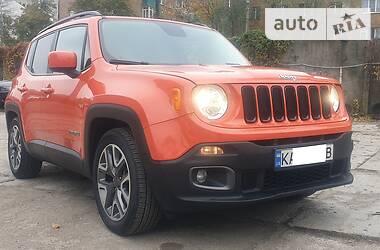 Jeep Renegade 2016 в Киеве