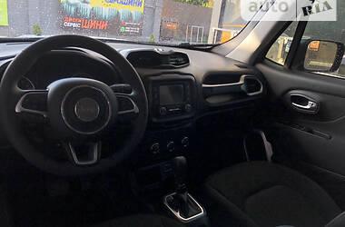 Позашляховик / Кросовер Jeep Renegade 2020 в Кременчуці