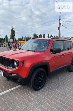 Внедорожник / Кроссовер Jeep Renegade 2018 в Сумах