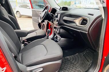 Внедорожник / Кроссовер Jeep Renegade 2015 в Харькове