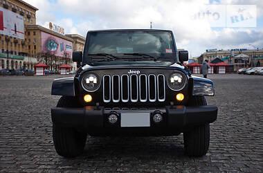 Jeep Wrangler 2016 в Харькове