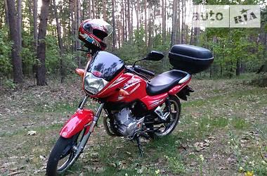 Jianshe JS 125A 2012 в Яготине