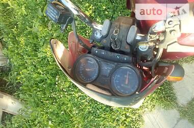 Мотоцикл Спорт-туризм Jianshe JS 150-3 R6 Puma 2014 в Сарнах