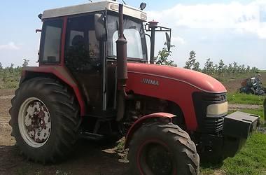 Jinma 804 2007 в Николаеве