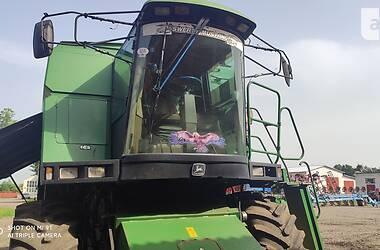 Комбайн зерноуборочный John Deere 2056 1997 в Умани