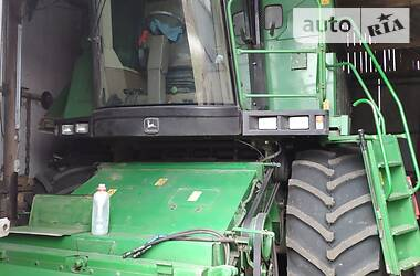 John Deere 2266 2001 в Чорткове