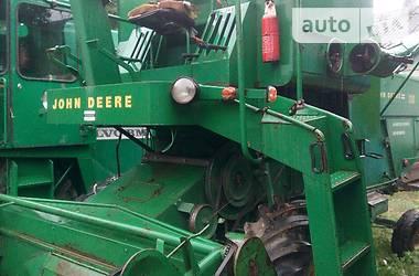 John Deere 330 1970 в Галиче