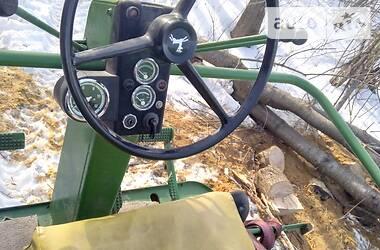 Комбайн зерноуборочный John Deere 430 1972 в Тернополе