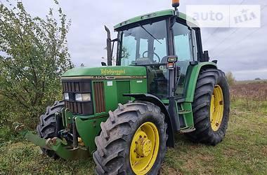 Трактор сельскохозяйственный John Deere 6110 1996 в Луцке